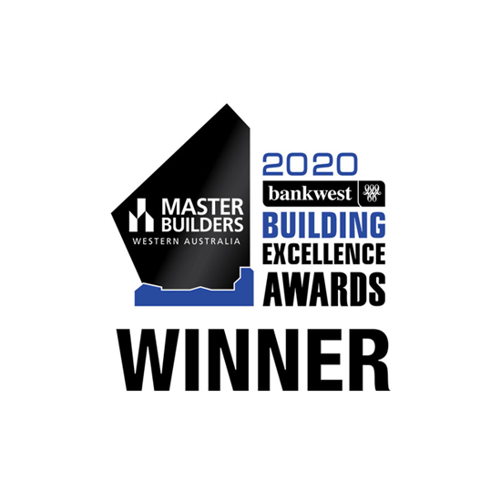 Building Excellence Award